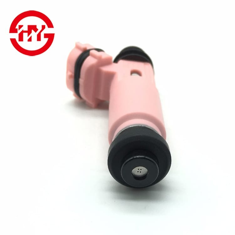 100% Tested High Performance Fuel Injector Nozzle 195500-4140 1955004140