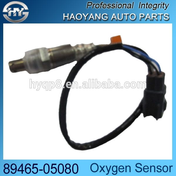Wholesale generator parts nellcor oxygen sensor OEM#89465-05080 For Japanese car Featured Image