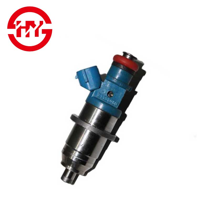 best trading products car accessory injectors nozzle oem E7T05080 for Japanese car