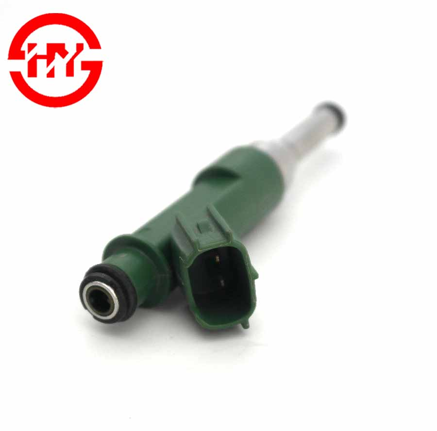 Fuel Injector nozzles parts TOKS injector Japanese car OEM 23250-74270 23209-74270