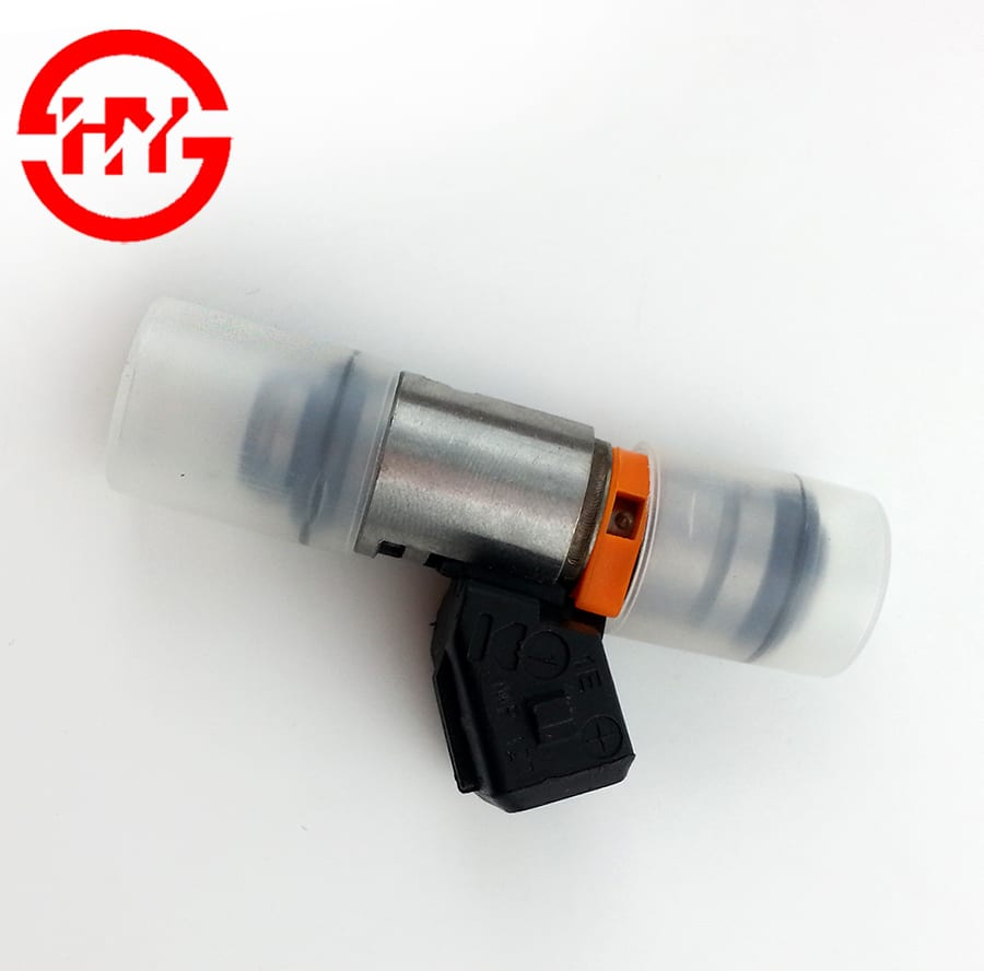 TOKS HIGH QUALITY and LOW PRICE 4 Holes of Fuel Injector OEM IWP127