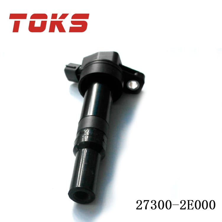 Hot sales high quality ignition coil in China automatic car parts market OEM 27300-2E000