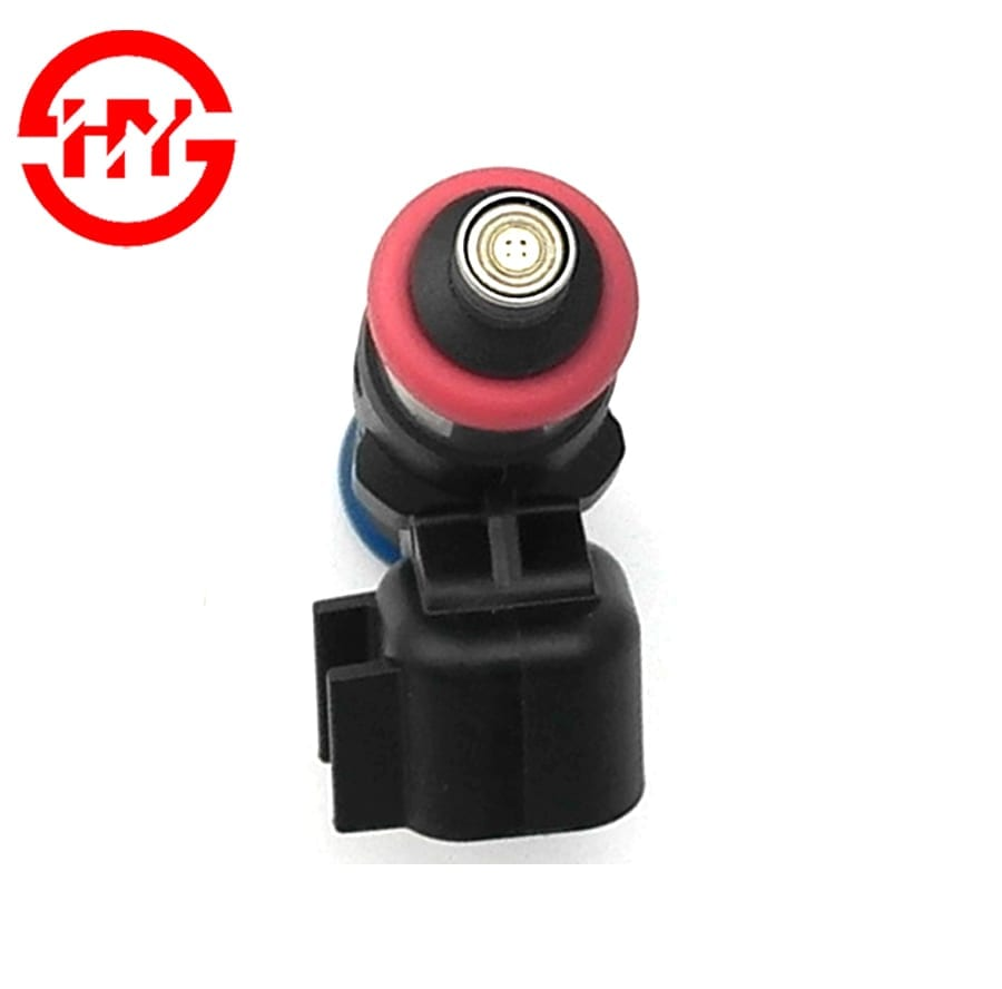 Fit for Japanese Car 07-11 For 3.5L 3.7L Original Fuel Injector Nozzle Parts 0280158091
