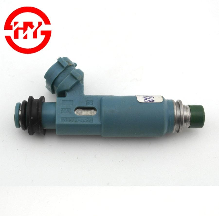hot sale 195500 series parts fuel injector OEM# 195500-4460 195500-4140 195500-4430 195500-3600 195500-4130 195500-4520 Featured Image