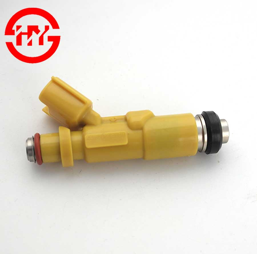 Fuel Injector /Nozzle FOR Japanese car OEM 23250-22030 23209-22030 Featured Image