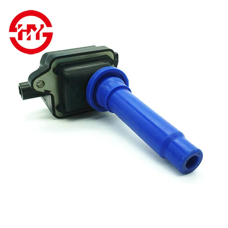 High quality OEM: OK13-18-100 Ignition Coil 0K247-18-100A 27301-26002