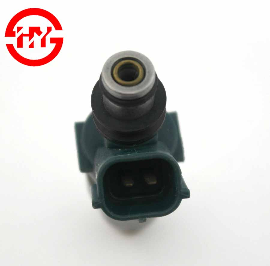 Japanese Car TOY 2RZ 2RZFE 2.4L Original Electronic injector nozzle fuel injectors 23250-75040 23209-75040