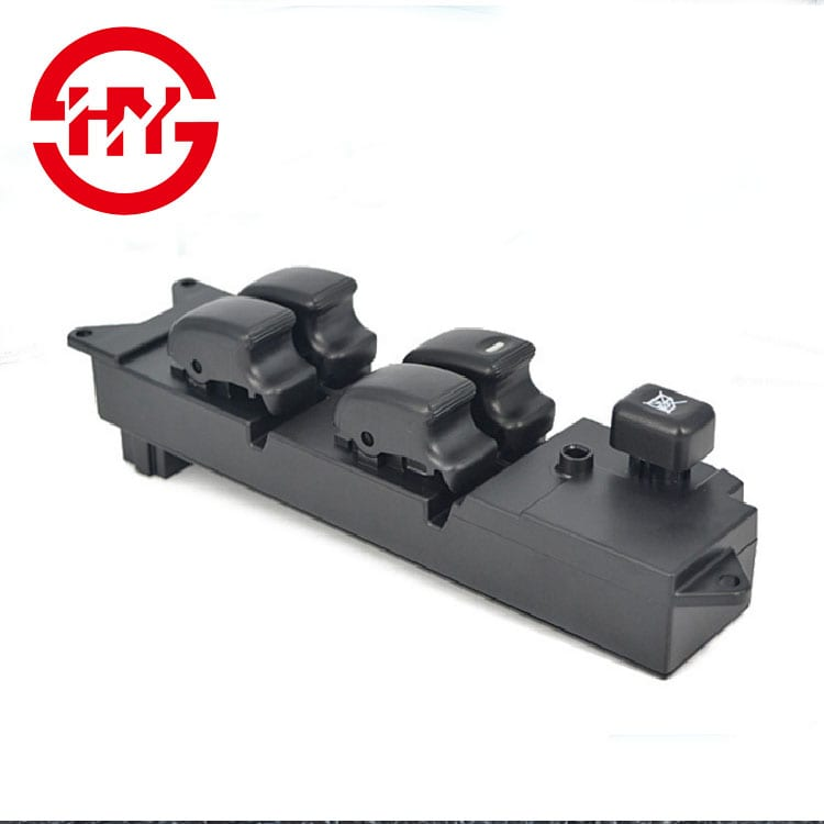 Electric Car Spare Parts Window Lifter Switch in Auto Switches OEM MR732119