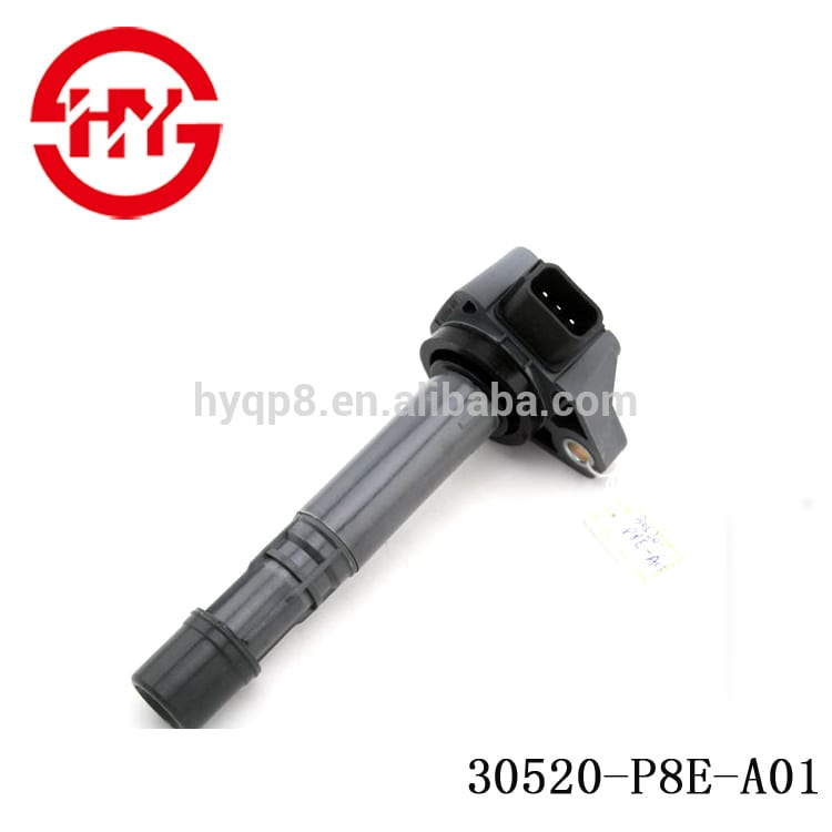 Electronic ignition coil OEM# 30520-P8E-A01 30520-P8F-A01