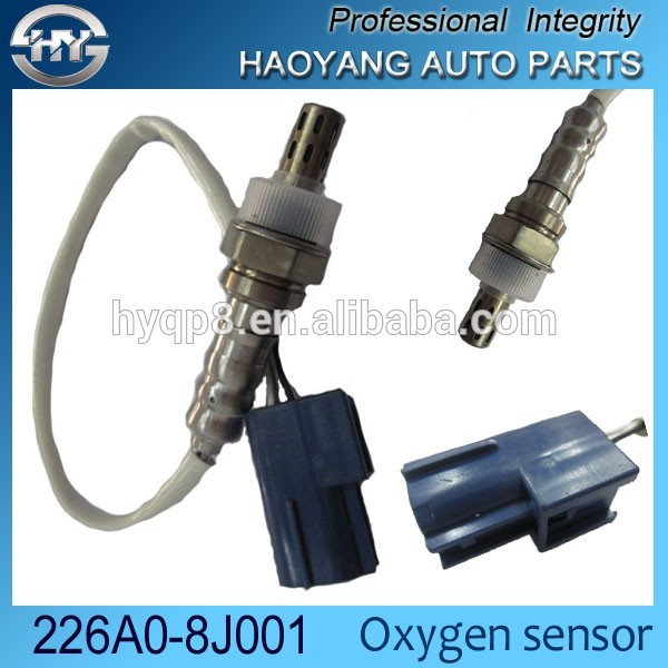 Wholesale generator parts nellcor oxygen sensor OEM#226A0-8J001 For Japanese car