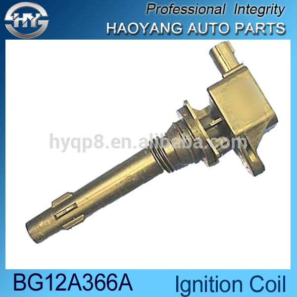 American market fuel coil ignition OEM ignition coil specifications F6T548 F6T549