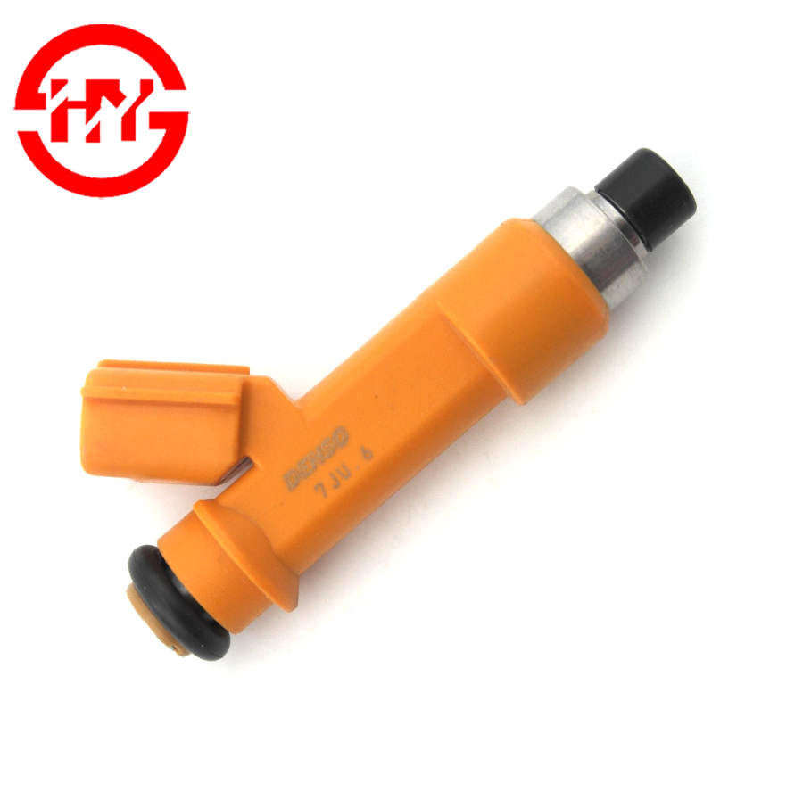 Fuel injector For Japanese car Toy Yar OEM 23250-40020 23209-40020 china supplier nozzle