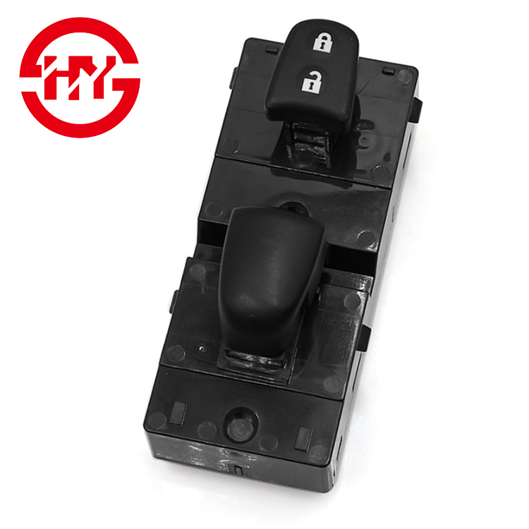 PriceList for Mitsubishi Cylinder Head Machine - Cheap High Quality Electric Car Window Lifter Control Switch OEM 25411-3TA1A – Haoyang