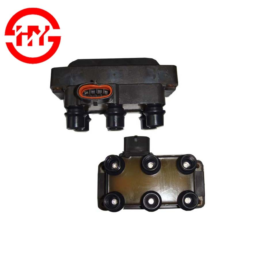 Generator spare parts electric auto ignition pick up coil U-12A(F1DU-12029=029700-7490) china manufacturer Featured Image