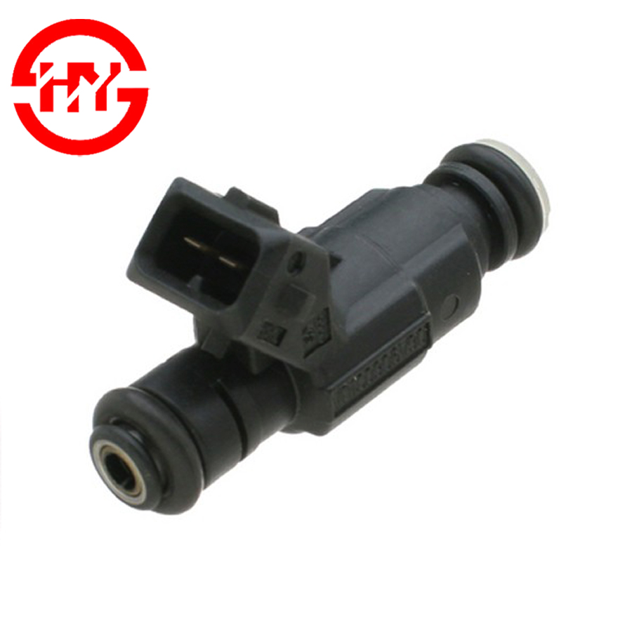 European Market Fuel nozzles injector 06A906031BA 0280156061 maka Model 4cyl 1.8T 2001-2004 2001-2005 2001-2006