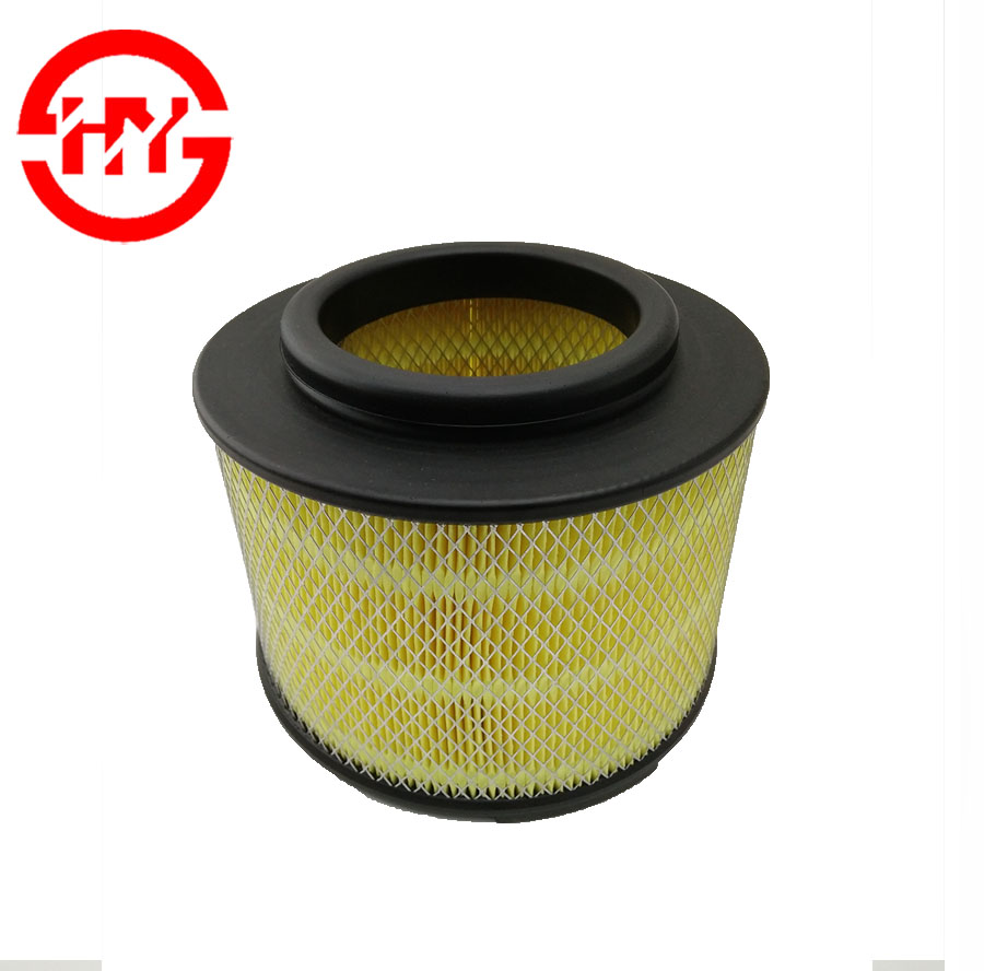 Hot sales Clean Element Air Filter 17801-0C010 for Japanese car