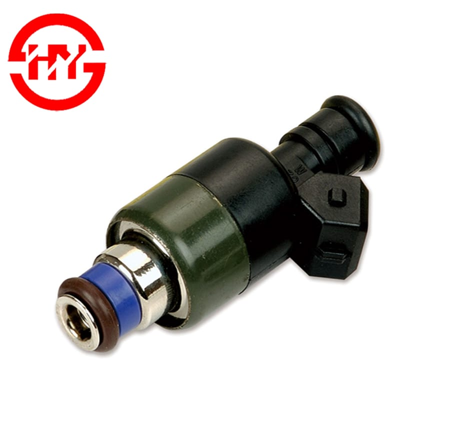 Automobiles Hot Fuel oil injector for Car OEM 17109450 Featured Image