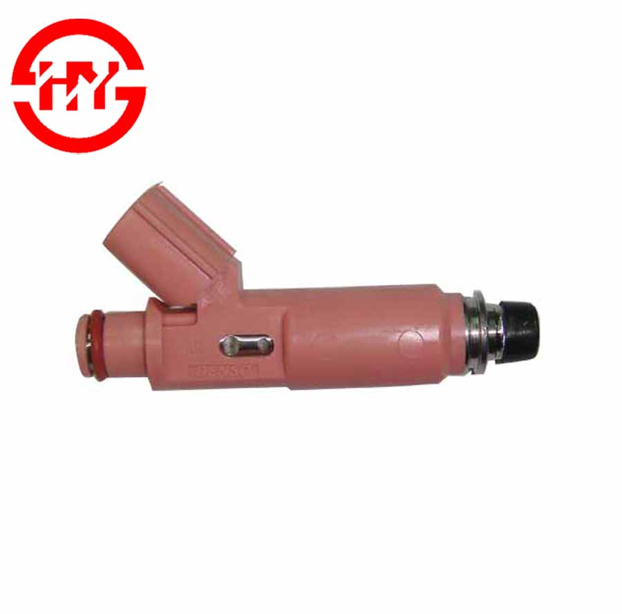 Hao Yang Auto Parts electronic fuel injector FOR Japanese car OEM 23250-28040 23209-28040 Featured Image