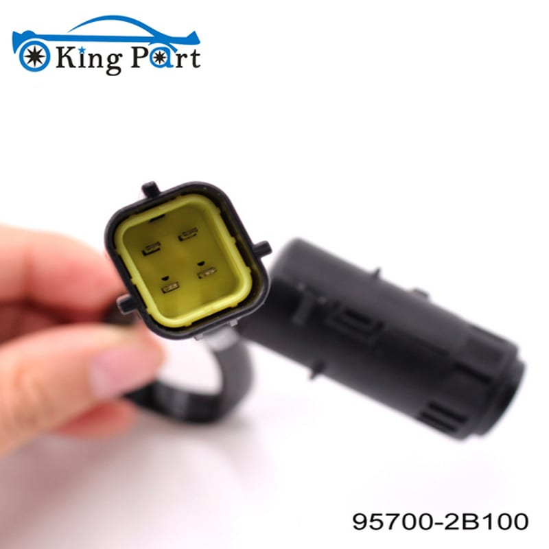 high quality auto trader spare parts pdc sensor for Korean car oem 95700-2B100