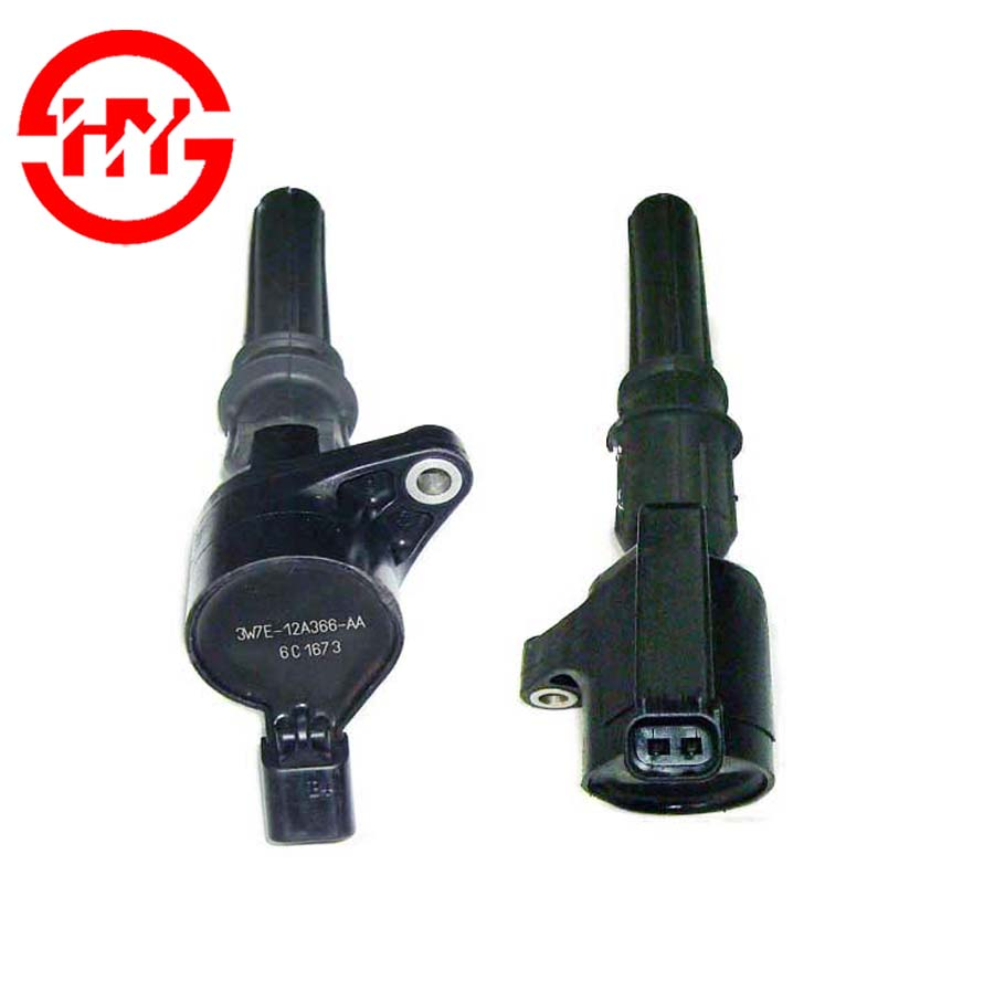 Cheap Price ignition coil pack for American car OEM 3W7E-12A366-AA Featured Image