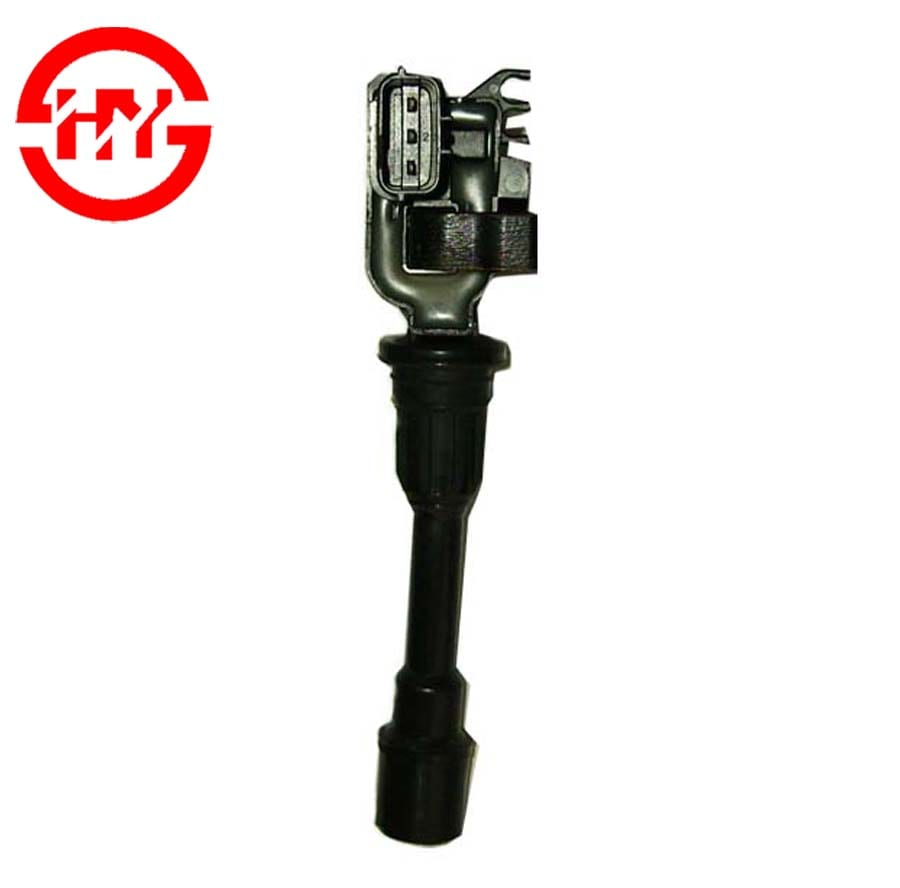 American car coil ignition OEM ignition coil specifications pickup z-24 DBC-1500