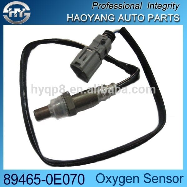 Original heated oxygen sensor OEM 89465-B4030 For Daihatsu J200/J210/J211