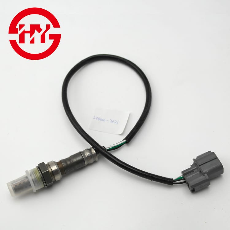 Brand New Auto Oxygen Sensor 234000-2021 For LIVINA 1.6(7163) TIIDA Sylphy Featured Image