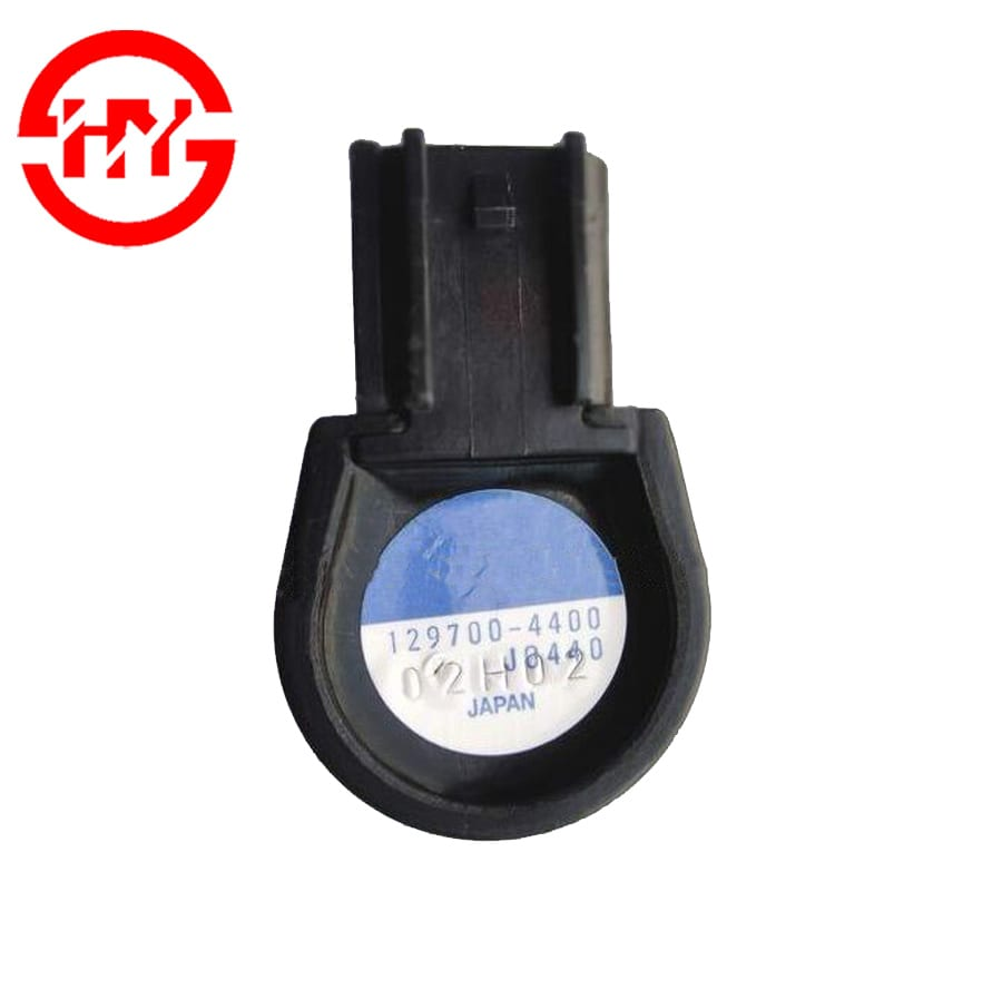 OEM No., 129700-4400 electronic spray plug genuine ignition coil for Japanese car