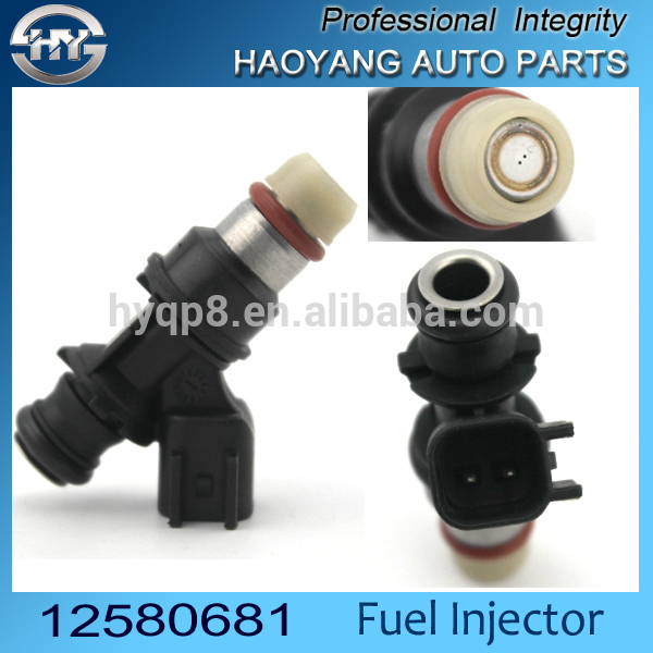 High perform Fuel System For 03-07 2.0 2.3L 0280156161 3S4G-AB Auto Parts In Guangzhou Original Fuel Injector Nozzle