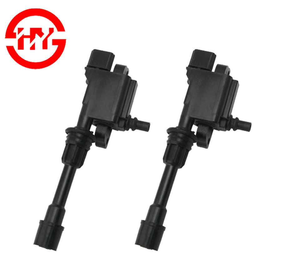High quality Japanese Car Mazd prema 4Cyl 1.8L 2.0L FFY1-18-100 electric ignition coil system price