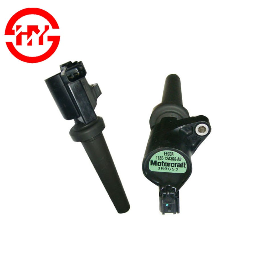 Wholesale ignition coil pack 1L8E-12A366-AB for American car