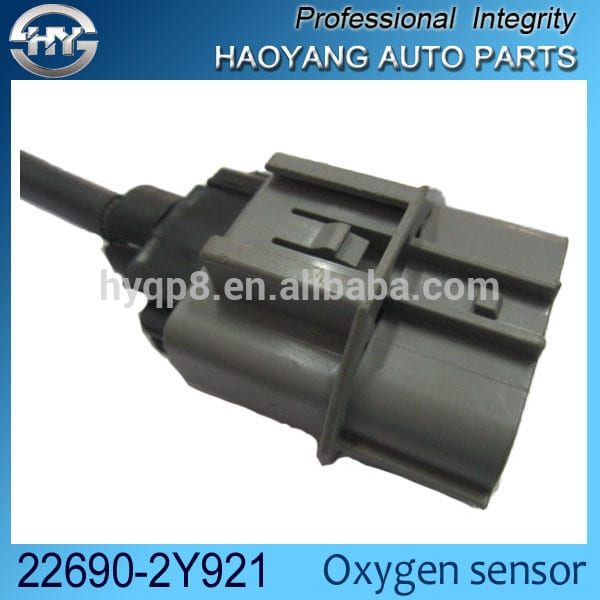 Performance and Fuel Efficiency OEM 22690-2Y921 Original Japanese car Oxygen Sensor O2 Sensor
