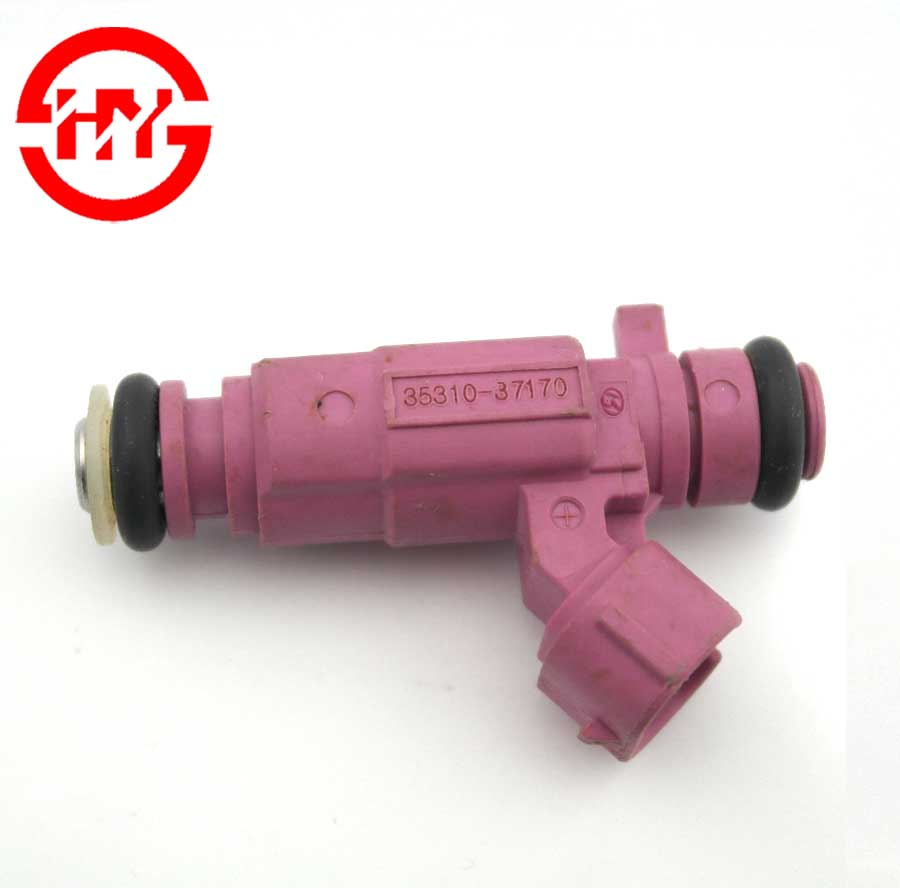 GuangZhou Petrol nozzles Korean car 2008-2010 2009-2010 Fuel injection injector pump OEM 9260930057 35310-37170
