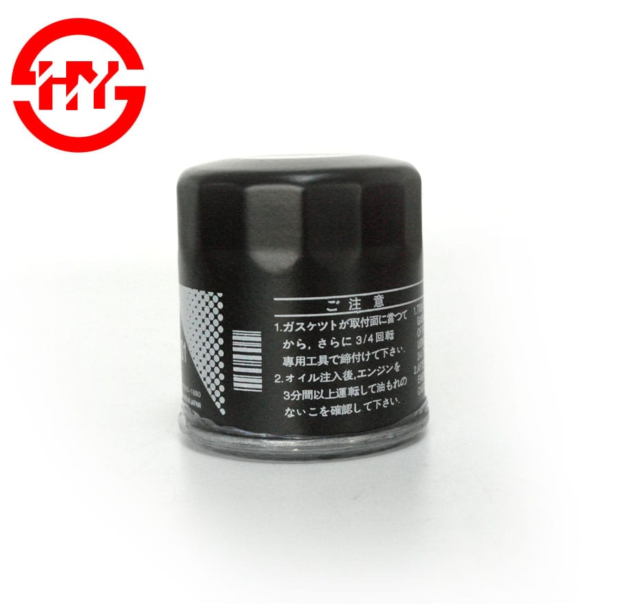 NEW brand filters For Japanese car OEM number 90915-10001 Oil Filters 90915-YZZE1 90915-YZZE2