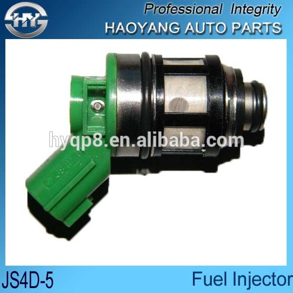 TOKS Best Price For Japanese Car Original Spray Oil Fuel Injector Injection Nozzle INP-062 MD175075/INP-062 MDH182