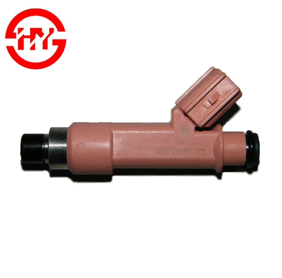Guangzhou wholesale Auto parts fuel injector 23250-21090 23209-21090 fuel oil nozzle