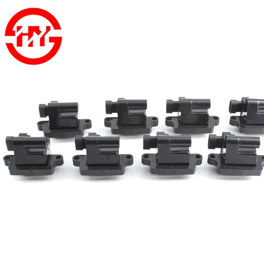 The best seller Ignition coil 12558693 for American car
