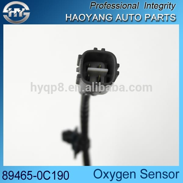Original heated oxygen sensor OEM 89465-B4030 For Daihatsu J200/J210/J211 Featured Image