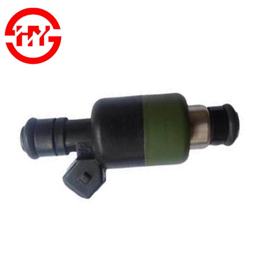 gasoline nozzle cheap fuel injector for American Car OEM 17122683