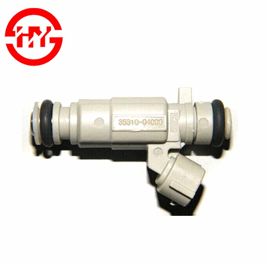 Original Korean car Cheap Motorcycles Fuel injectors Nozzle OEM 35310-04000
