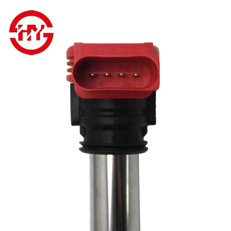 Super Lowest Price Hot Sales Original Ignition Coil For Bmw - China supplier Best quality manufacture auto ignition system ignition coil 06E905115A 06E905115B 06E90511 for car A4 A5 A6 A7 A8 – Haoyang