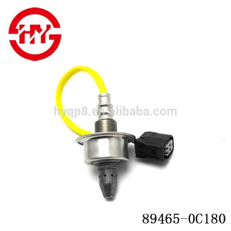 brand new hot sale lambda oxygen sensor OEM 89465-0C180 2344260 for japanese car