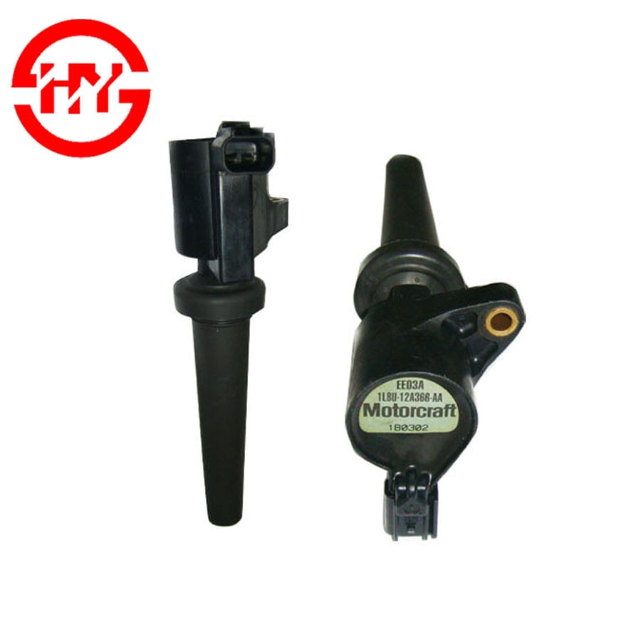 Wholesale ignition coil pack 1L8U-12A366-AA for American car