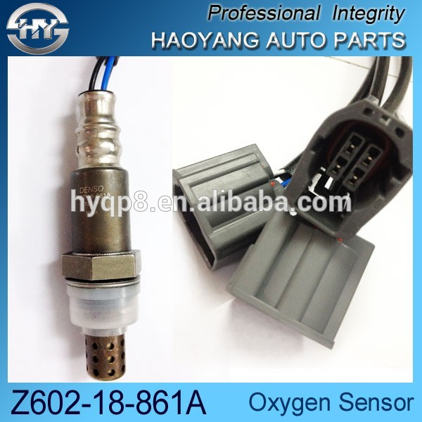 Oxygen sensor Auto accessories OEM No Z602-18-861A for car M3/3 1.6 medical Lambda senso