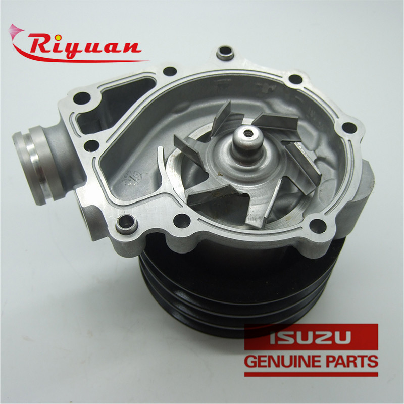 1-87310987-0 Water Pump For Isuzu 6HE1 6HK1 Engine Featured Image