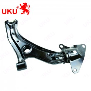 China hot sale Lower Control Arm  OEM 51350-Tg5-C01 51360-Tg5-C01 for Honda Fit Ge6 Ge8