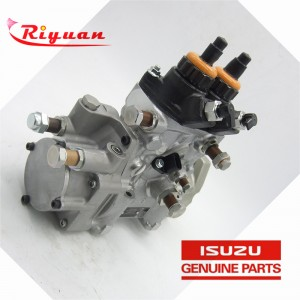 8-98176117-2  For Genuine Parts Fuel Injector Pump