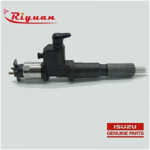 8-97603415-8 ISUZU COMMON RAIL INJECTOR
