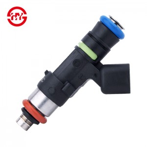Fuel Injector 0280158055 For Ford Ranger Explorer Mustang Mazda B4000 4.0L