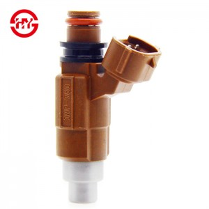 TOKS High quality Original  Fuel nozzle OEM INP-780 For Mazda 626 2.0L Protege 1.8L